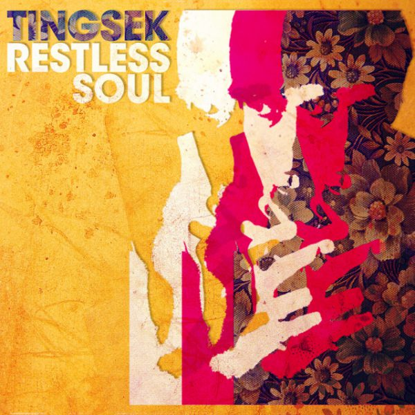Restless Soul Lyrics - Tingsek